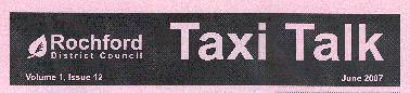 taxitalk